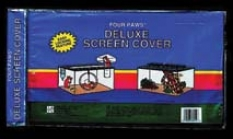 Deluxe Screen Cover For Tanks