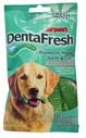 Dentafresh Mint Dog Pleasure