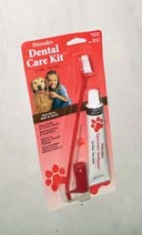 Dental Kit For Dogs - Beef