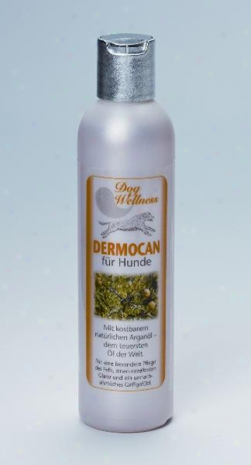 Dermocan Shampoo In favor of Dogs - 200 Ml