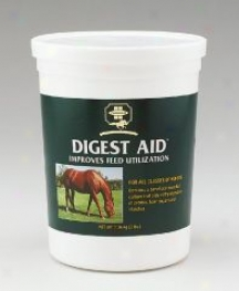 Digest Aid For Feed Utilization