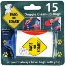 Dispenser Original Dog Decrease Bags - White - Mini