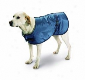 Dog Blankets - Blue - Small