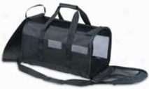 Dog Carrier - Black - Medium