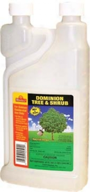 Dominion Tree & Shrub Pesticide - Quart