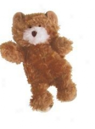 Dr Noys Teddy Bear Toy For Cats