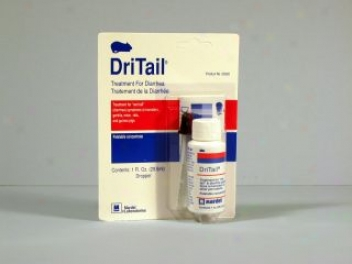 Dri Tail Treatment For Rodents/guinea Pig