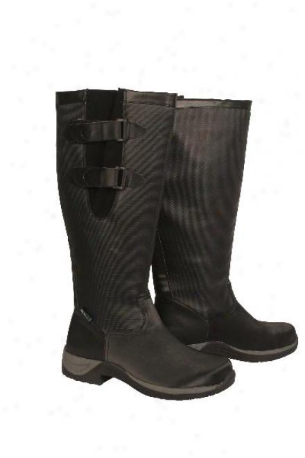 Dublin Frontier Boots