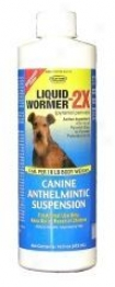 Durvet Liquid Wormer - 2x - 16oz