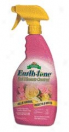 Earthtone 3 In 1 Plant Disease Cntrl - 24 Ounce