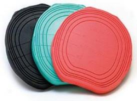 Easycare 12mm Firmm Comfort Pad - Pair