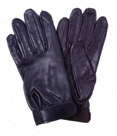English Riding Gloves