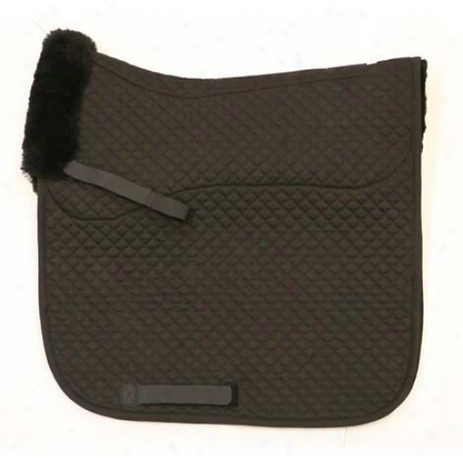 Eous Sheepskin Dressage Pad
