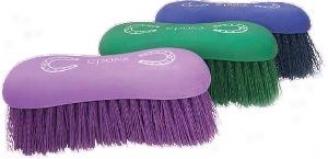 Epona Jiffy Brush - Firm - Assorted