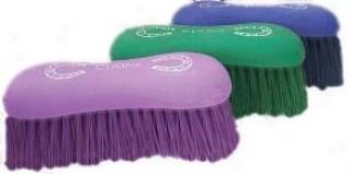 Epona Jiffy Brush - Soft - Assorted