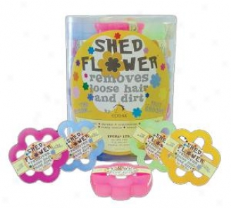 Epona Shed Flower - Of various sorts