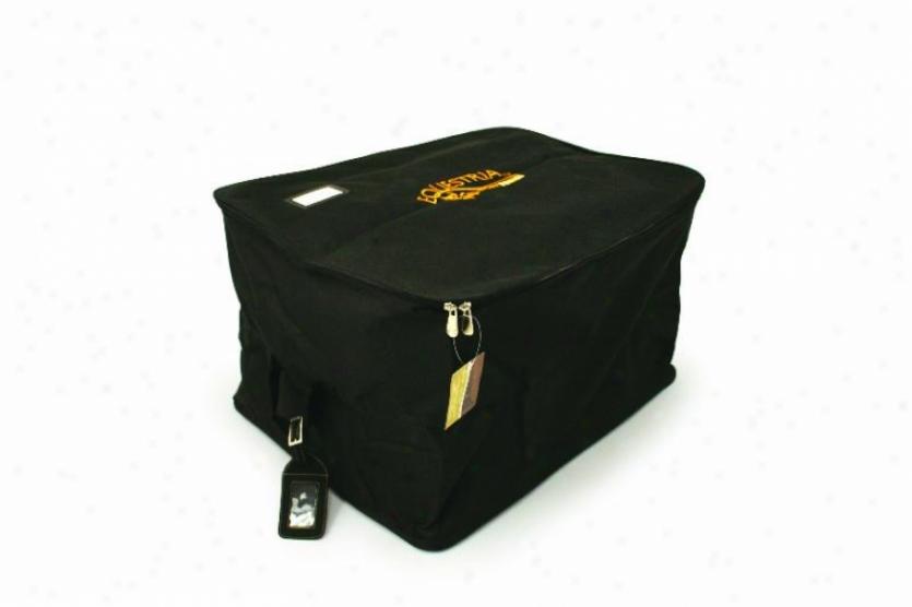 Equesttia Sport Blankst Bag - Black - 26