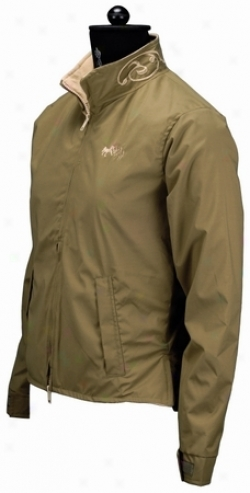 Equine Couture Heritage Jacket