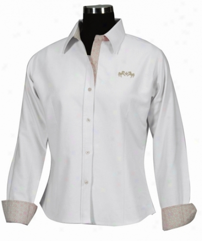 Equine Couture Kingsley Shirt