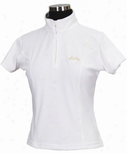 Equine Couture Spinnaker Technical Shirt