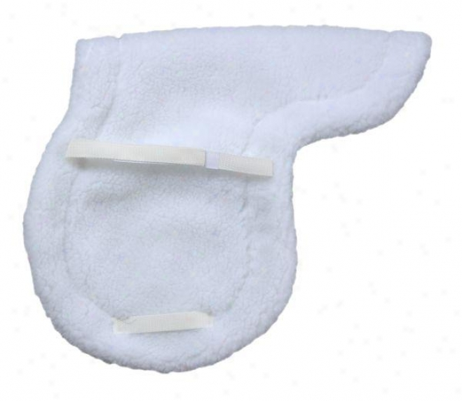 Equiroyal All Purpose Fleece/quilted Pad