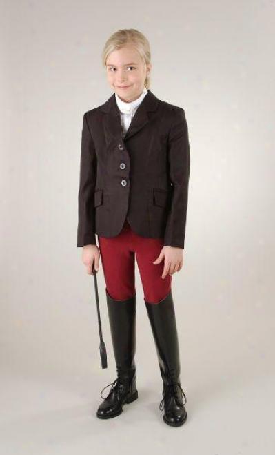Equiroyal Children's Hunt Coat