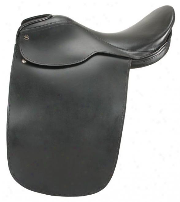 Equiroyal Gold Winner Equitatipn Saddle