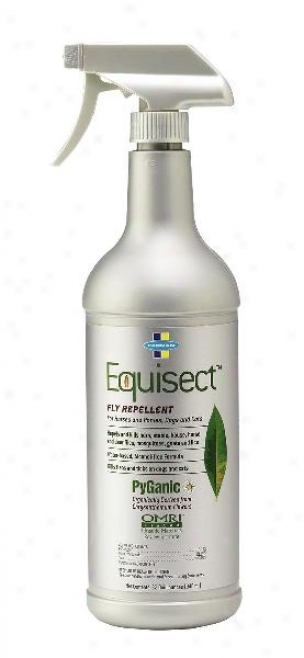 Equisect Botanical Fly Repellent - 32 Oz
