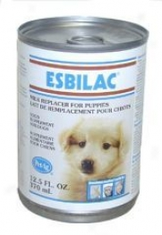 Esbilac Liquid Food For Puppies - 12.5oz