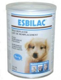 Esbilac Powder Food For Puppies - 12oz