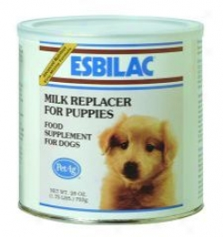Esbilac Powder Fokd Because of Puppies - 28oz
