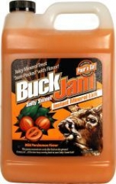 Evolved Habitat Buck Jam Deer Attractant