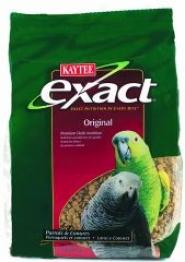 Exact Food Formula For Parrots