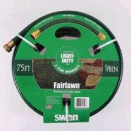 Fairlawn Reinforcd Garden Hose