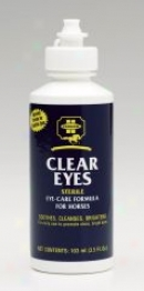 Farnam Clear Eyes For Equines - 3.5oz