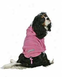 Fashion Fondle Thermal Dog Hoodie