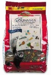 Ferret Bonanza Food For Ferrets - 5lb