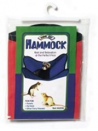 Ferret Hanfing Hammock - Assorted
