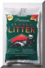 Ferret Litter - 10 Pounds