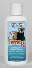 Ferretrx Upper Respiratory Medication For Ferrets
