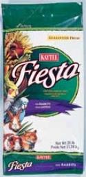 Fiesta Rabbit Aliment - 25lbs