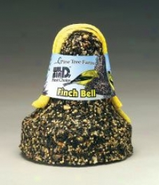 Fin Embryo  Bell Bird Food