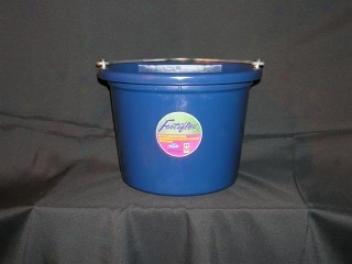 Flat Back Bucket Feeder - Pedantic