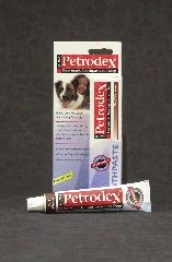 Flavored Toothpaste For Dogs