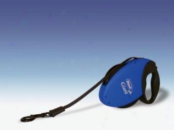Flexi Giant Leash - Blue