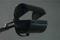 Flexrake Jaws Pooper Scooper - Black - 26 1/2 Inches