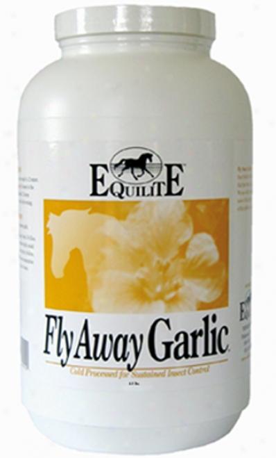 Flyaway Garlic