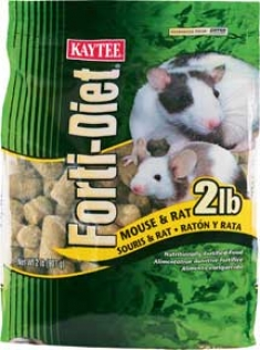 Forti-diet For Mice/rats