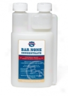 Free Fly Mask Included!! Bar None Concentrate Equine Winged insect Protection - 16 Oz