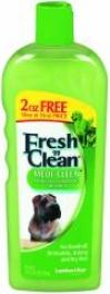 Fresh N Clean Medi Dog Shampoo - 18 Ounces